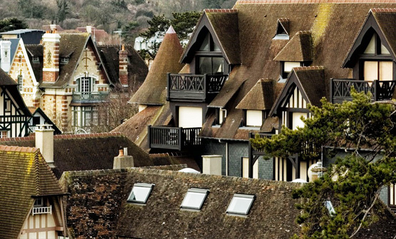 France / Deauville